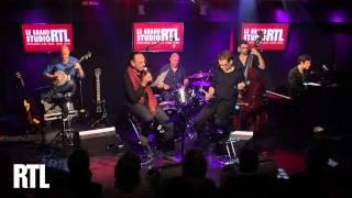Nicolas Peyrac & Benabar - On dit en live dans le Grand Studio RTL - RTL - RTL