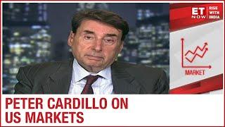 Peter Cardillo on Global Market Trends | ET Now