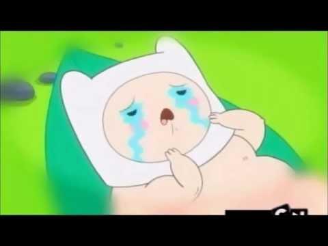 Adventure Time Baby Finn Got Problems Youtube