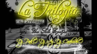 Mas Kulipandeo Mix - DJ PakO DJ Az DJ CachuchO