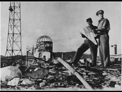 The Hiroshima & Nagasaki Coverup (w/ Greg Mitchell)