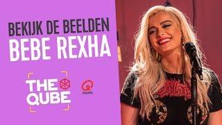 [HD] Bebe Rexha - Live At