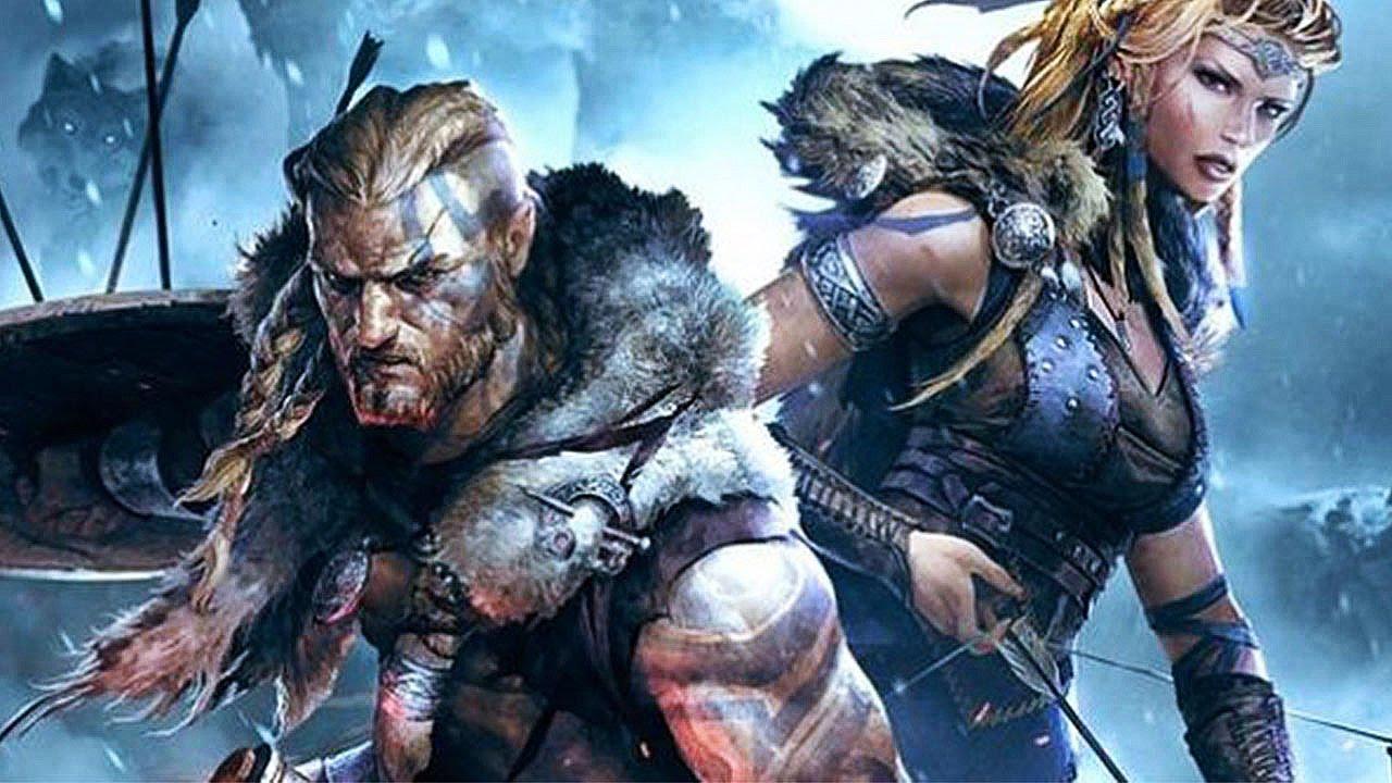 Vikings - Wolves of Midgard Redeem Code Free