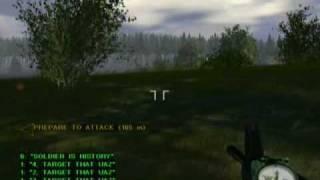 Operation Flashpoint: Elite Xbox Gameplay