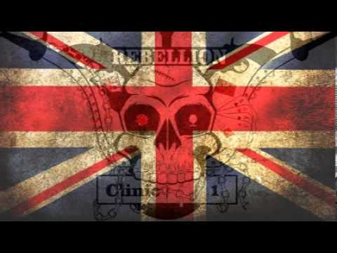 REBELS WE ARE - Rebellion Clinic