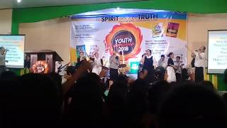 Sing a new song Video Clip (YOUTHCAMP 18)