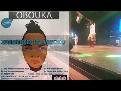 Obouka kokoko - National theatre of Ghana - Concert of African voices for palestine.