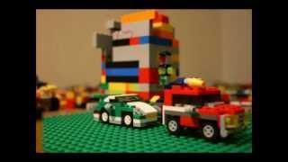 Город Мечты Лего 2017
