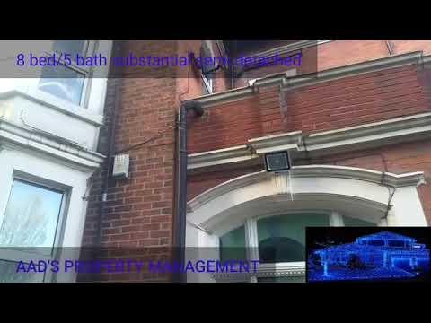 8 Bed Semi Detached House For Sale Lancashire