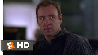 The Negotiator (9/10) Movie CLIP - Close Call (1998) HD