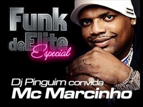Mc Marcinho - Não Para Não ( lançamento 2011 ) [ DJ FaelCnx ]