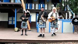 Tartan Terrors -- Scotland Depraved 2005