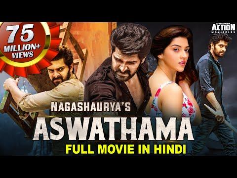 ASWATHAMA Movie Hindi Dubbed (2021) New Released Hindi Dubbed Movie | Naga Shourya, Mehreen Pirzada