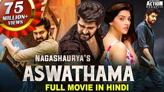 ASWATHAMA Movie Hindi Dubbed (2021) New Released Hindi Dubbed Movie | Naga Shourya, Mehreen Pirzada