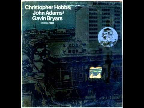 Gavin Bryars - 1, 2, 1-2-3-4