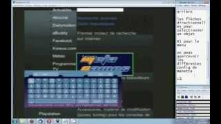 PLAYSTATION 2: Comment naviguer sur le net avec sa PS2 (DEPASSE)