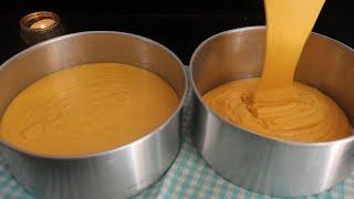 O que Não Te Contam Sobre O Preparo Do Bolo de Cenoura