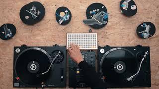 Landloper DJ mix by Little People