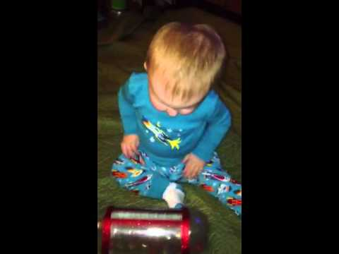 569a5871dde6 Baby Roller Derby from Babycenter - YouTube