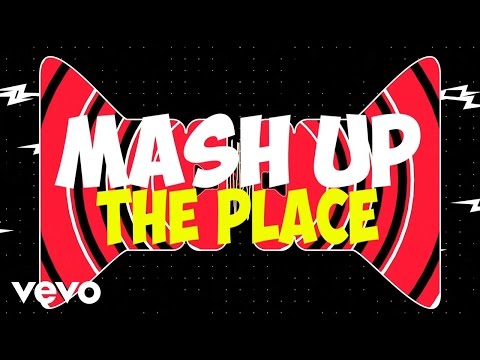 Vybz Kartel - Mash Up the Place (Lyric Video)