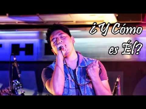 Allen Changra - Y Como Es Él (Voz en Vivo)