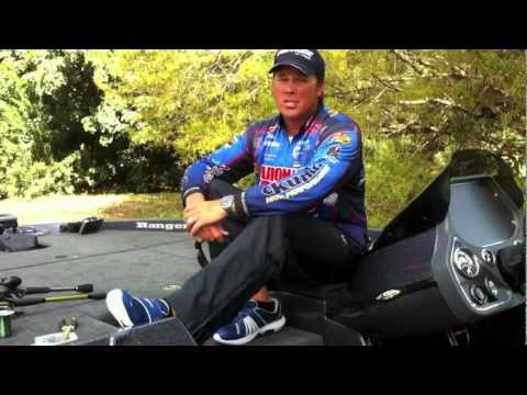 Bass Fishing: How To Dress For Fishing and Stay Comfortable In The Boat with Scott Martin