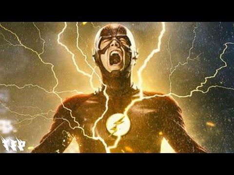 The Flash ⚡ Far Kid