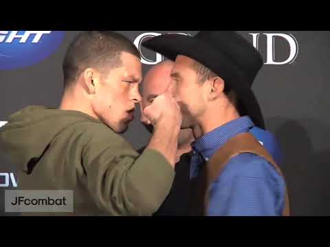 Craziest Press Conference Fights in MMA & Boxing!