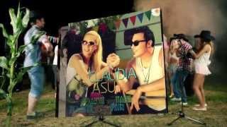 CLAUDIA &amp ASU - Cik cik (OFICIAL TRACK 2013)