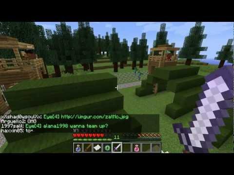 Minecraft: MineZ Tips/Chest Locations