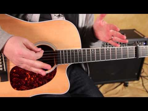 Easy 3 Chord Songs for Guitar - Eminem - The Monster - Ft. Rihanna - How to Play on Guitar