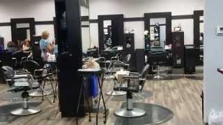 Жизнь а США. Салон красоты в Аризоне.(Салон красоты в Аризоне. Парикмахерская, маникюр цены., 2014-04-09T06:37:17.000Z)