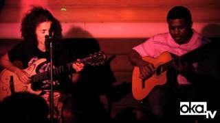 Bare Soul Pt.1: Nneka 'Shining Star (Live Acoustic)'