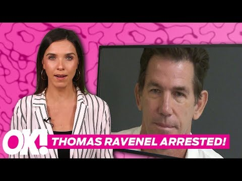 Shocking Details! Everything We Know About Thomas Ravenel's Arrest