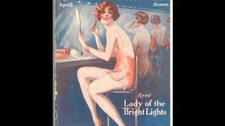 Broadway Broadcasters - Marvelous 1927 LeRoy Montesanto - Sam Lanin