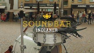 Soundbar – Indianer (Official Video)