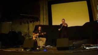 DORNENREICH - Zauberzeichen - live (26.01.2013 Leipzig - UT Connewitz) HD