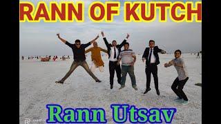 RANN UTSAV 2020 : IHM AHMEDABAD RESEARCH TOUR