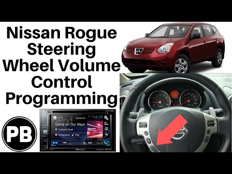 How to Install Steering Wheel Controls to an Aftermarket