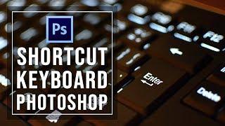 Tutorial Shortcut Keyboard Di Photoshop