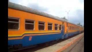 Lagu anak naik kereta api tu tut tut