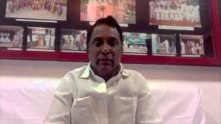 Silver Jubilee Invitation - JNV Krishna,Veleru