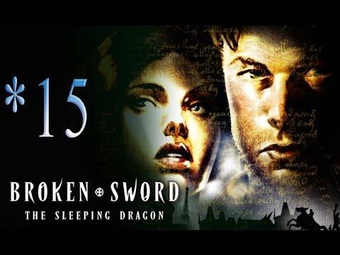 guia broken sword 3: