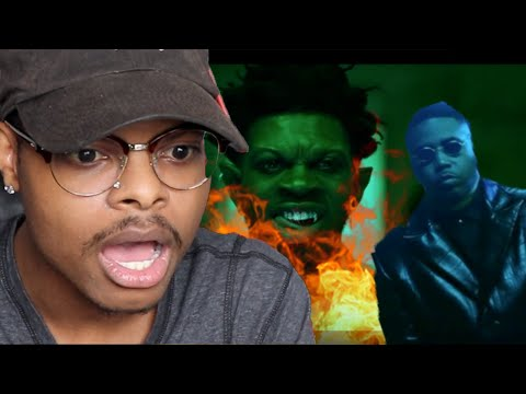 1 Hit Wonder WHERE? | Lil Nas X - Rodeo (ft. Nas) | Reaction