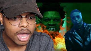1 Hit Wonder WHERE? | Lil Nas X - Rodeo (ft. Nas) | Reaction