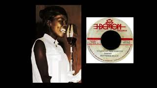 Hortense Ellis - Woman Of The Ghetto (1973)