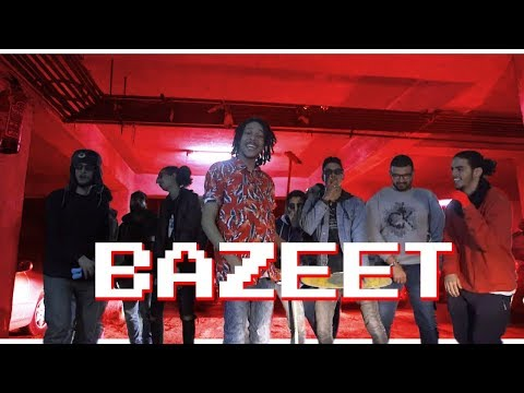 Wegz - bazeet | ويجز - باظت (Official music Video) Prod. DJ Totti