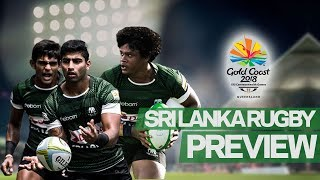 Sri Lanka Rugby off to Gold Coast – Commonwealth Games Preview