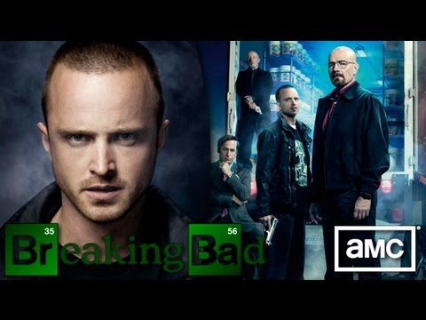 Aaron Paul Interview for Breaking Bad: Show will have ...