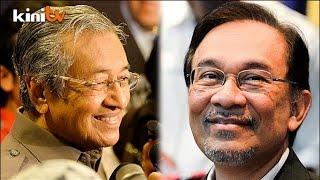 'Allah anugerahkan Mahathir kepada rakyat Malaysia'